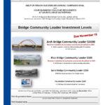 Bridge Community Leaders