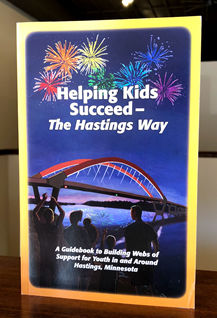 Helping Kids Succeed