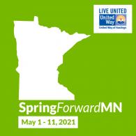 Spring Foward MN 2021