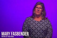Mary Fasbender